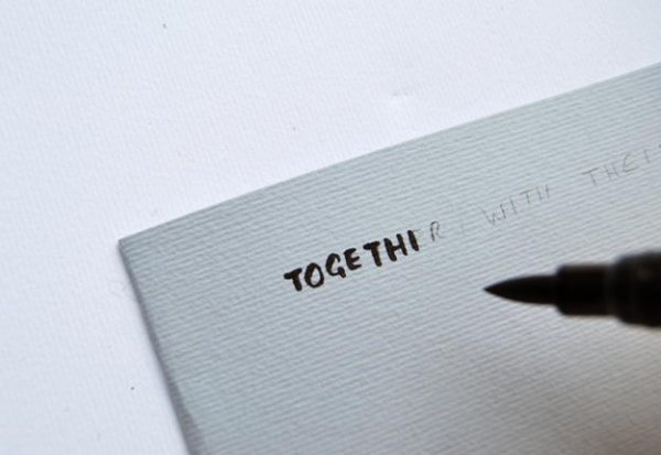 Весільні запрошення листівки своїми руками.