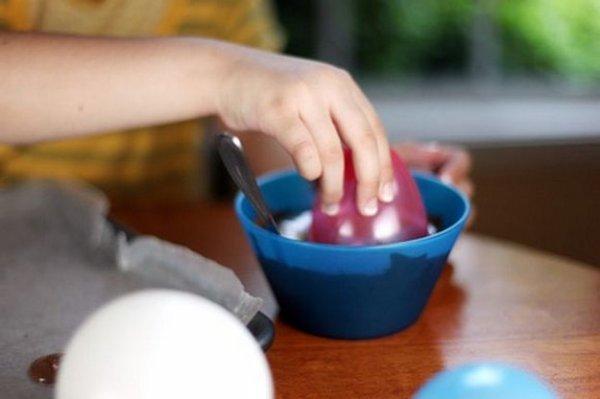 Як зробити шоколадні вазочки. Майстер клас.
