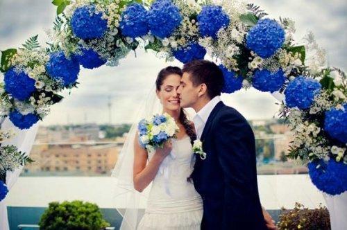 Проведення весілля у 2017 році