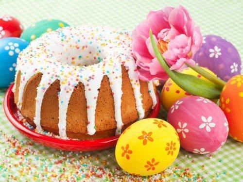 Традиції і вірування на Великдень 2017 року