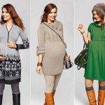 Мода для вагітних на весь 2017 рік