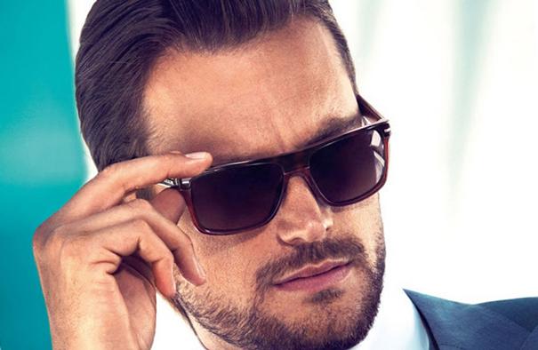 Модні чоловічі сонцезахисні окуляри 2017 року  1f87a78eaf207