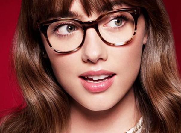 Модні оправи окулярів для зору 2017 року  0a56eb0cfcd96