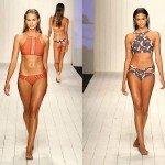Модні жіночі купальники 2017 року