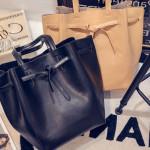 Модні жіночі сумки 2017 року