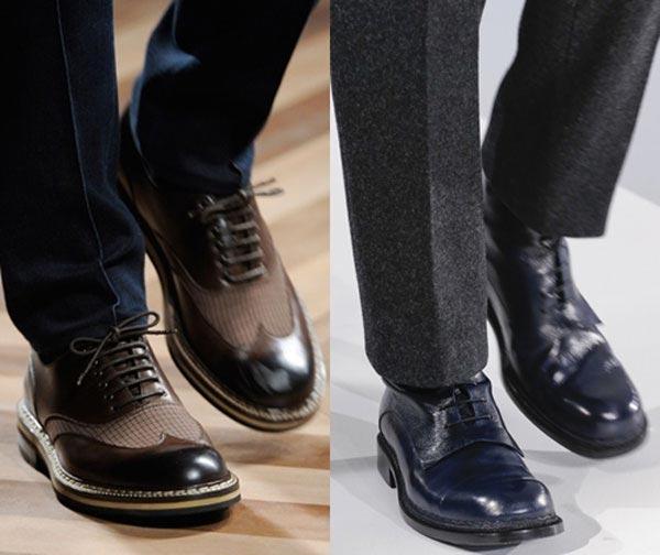 Модне чоловіче взуття сезону весна-літо 2017 року  90f7c7653ea04