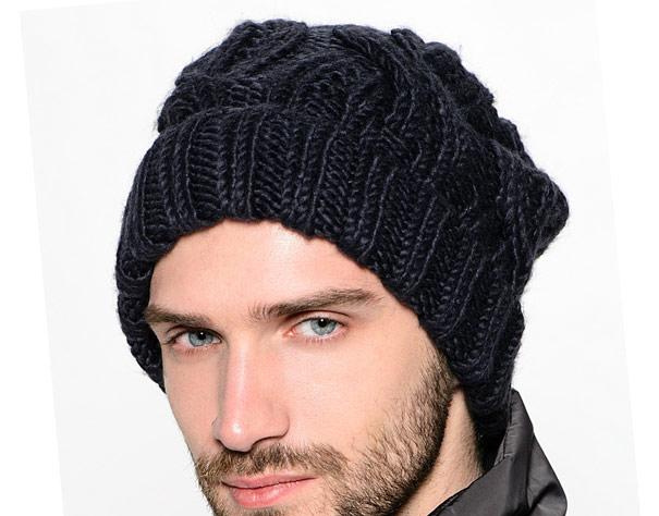 Самі модні шапки 2017 року на всі сезони  acc80b126e261