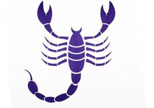 Гороскоп на 2017 рік для скорпіонів