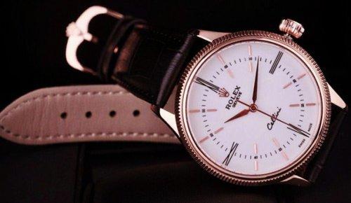 Кращі чоловічі наручні брендові годинники 2017 року