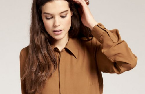 Кращі жіночі сорочки 2017 року
