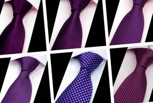 Модні чоловічі краватки 2017 року: фото кращих моделей