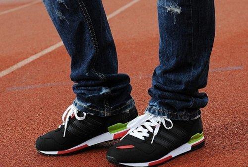 Модні чоловічі кросівки 2017 року