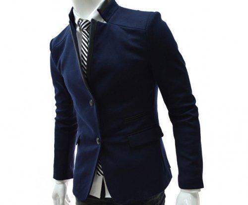 Модні чоловічі піджаки 2017 року