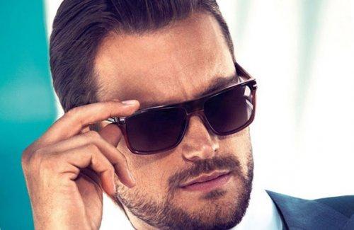 Модні чоловічі сонцезахисні окуляри 2017 року