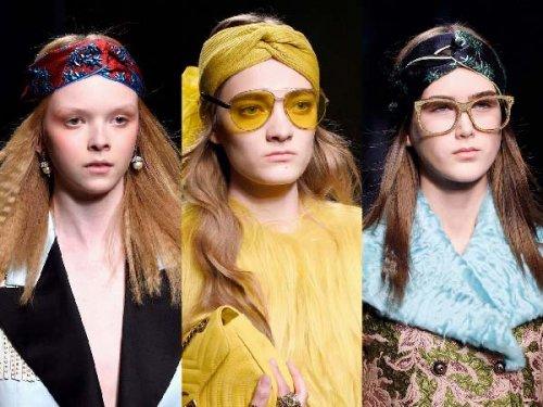 Модні прикраси 2017 року для жінок
