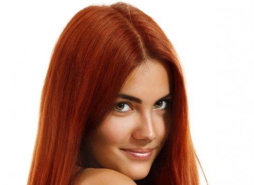 Модні відтінки волосся 2017 року