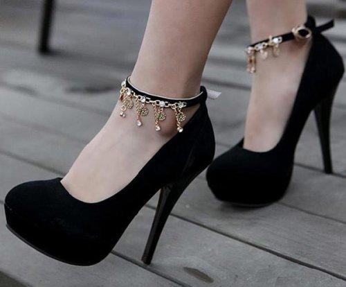 Модні жениские туфлі 2017 року