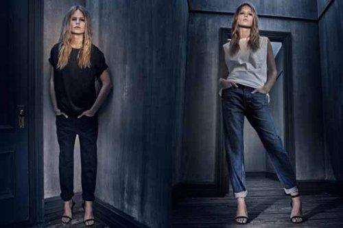 Модні жіночі джинси 2017 року