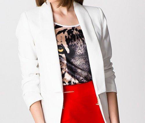Модні жіночі жакети 2017 року