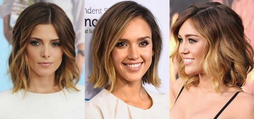 Модне фарбування волосся 2017 року