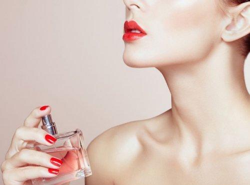 Модний жіночий парфум 2017 року