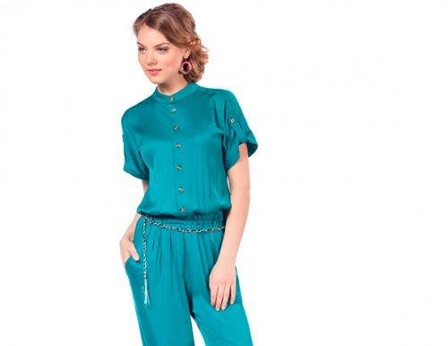 Повсякденна мода 2017 року для жінок