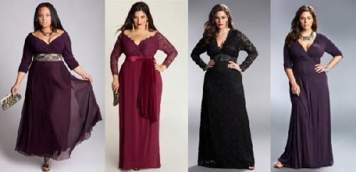 Вечірні сукні 2017 року: особливості вибору