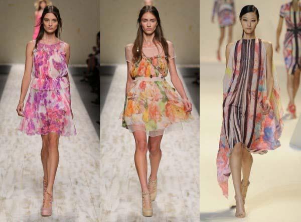 Модні сарафани 2017 року на літо-весну  ed719b1960579