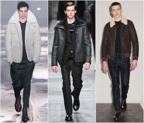 Чоловіча мода 2017 року: весна літо, осінь зима