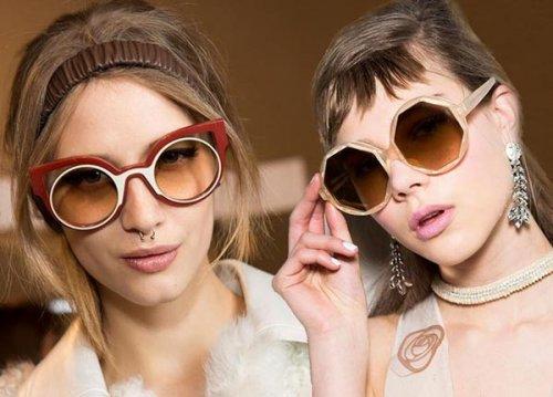 Модні жіночі образи 2017 року: літо осінь зима весна