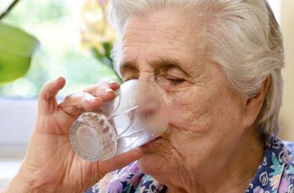 Алкоголизм у пожилых как лечить