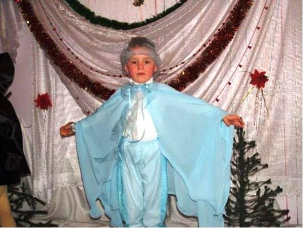 4f64306e33b709e858cce07c5ca02a70 Дитячі новорічні костюми для хлопчиків своїми  руками  створення образу козлика 9521f6f38e8b6