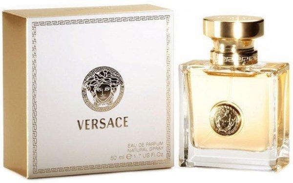 8a97ea7fd3293a6f3d9263da530d8c8a Парфуми Versace (Версаче) жіночі. Найбільш  популярні аромати. Ціна та фото 3f8668d0d3a86