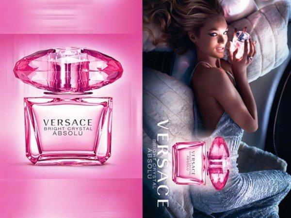 9f483f94cac6ac5113ef5c6aed4d6553 Парфуми Versace (Версаче) жіночі. Найбільш  популярні аромати. Ціна та фото e155ea872ad30