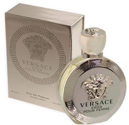 befea46805ed18c3bd9e149af55a9d7b Парфуми Versace (Версаче) жіночі. Найбільш  популярні аромати. Ціна та фото b142c54a61518