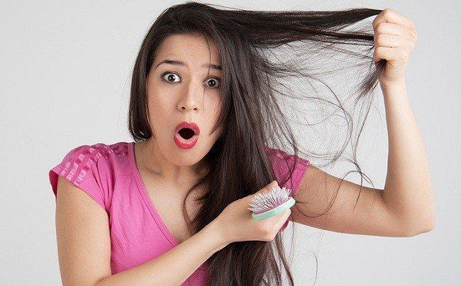 Народні засоби від випадіння волосся у жінок в домашніх умовах  fdff836dccd70