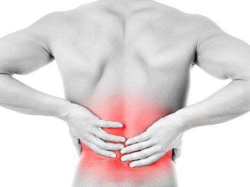 Сильные боли в спине лечение