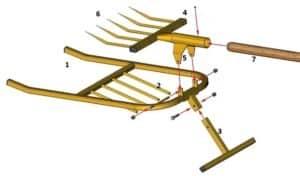 3b56e2f01b1a3dafa8b14e49375fe49b Диво лопата для копання землі f6efffa5176c4