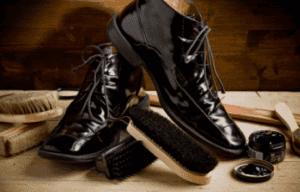 Як доглядати за шкіряним взуттям в домашніх умовах  ff606cd7682ff