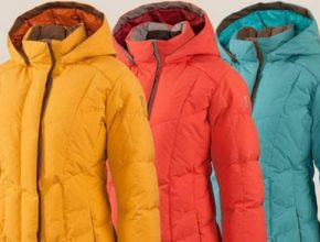 Як швидко висушити куртку після прання в домашніх умовах  основні правила  1af5736feca23