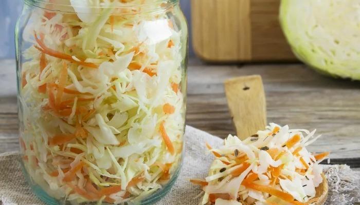 Как правильно замариновать, заморозить, заквасить капусту.