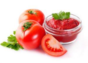 рецепт томатної пасти в домашніх умовах