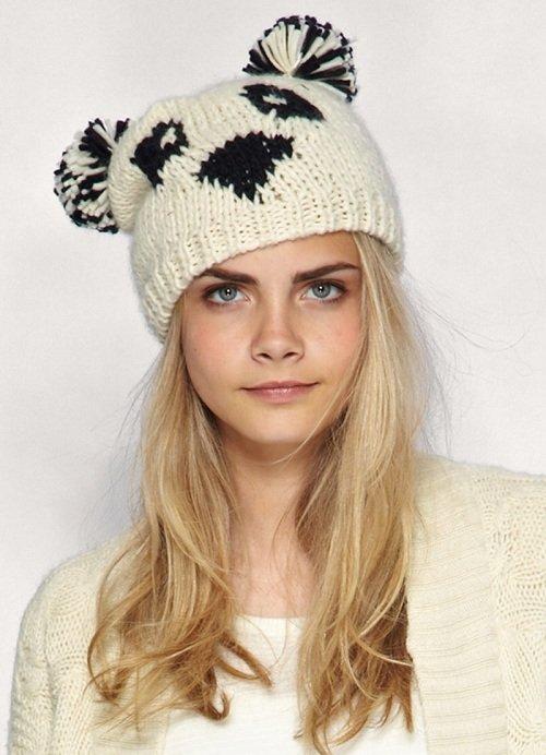 samye krasivye vyazanye shapki  foto idei68 Самі красиві вязані шапки  фото  ідеї 540731b16038f