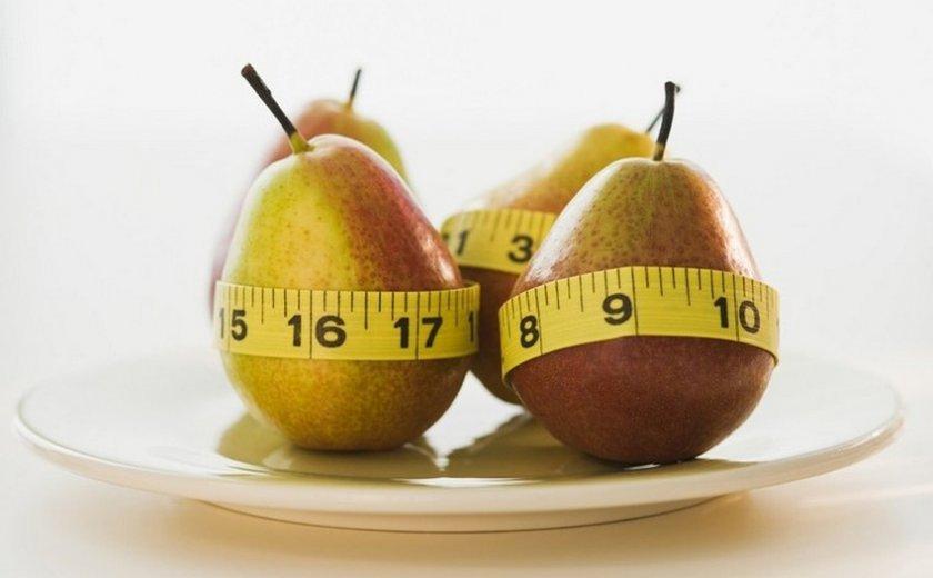 груша для похудения польза